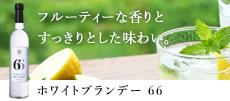 ホワイトブランデー66