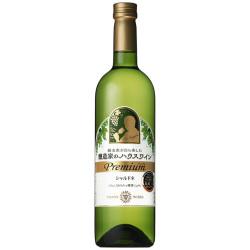 醸造家のハウスワイン プレミアム シャルドネ