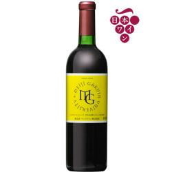 MGワイン(赤)