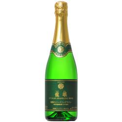 龍眼 スパークリングワイン 720ml.